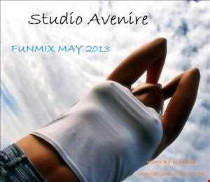 Funmix May 2013