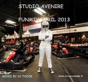 Funmix April 2013