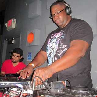 Funk Yeah! FM 11.22.15 Ladies First Feat. Miss Pickett