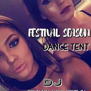 FESTIVAL SEASON-(DANCE TENT)