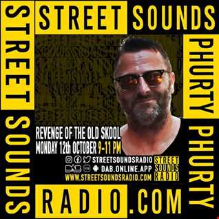 REVENGE OF THE OLD SKOOL SHOW MIX 3(AIRED 12th OCT)ANTHEMS!!