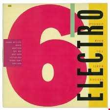 ELECTRO 6 MASHED-Feat DJ Jeff