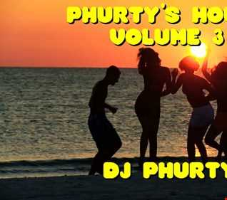 HOUSE NUMBER PHURTY VOLUME 3