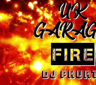 UK GARAGE FIRE VOL 1