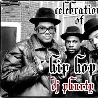 Celebration Of hip Hop(section 1)