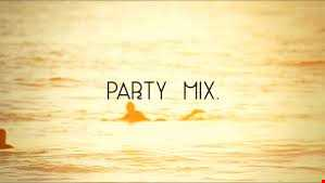 HOUSE PARTY MASH UP MIX