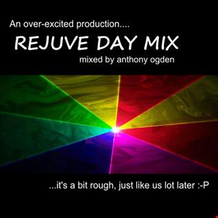 REJUVE DAY - Piano Vocals Mix - 04.03.2017