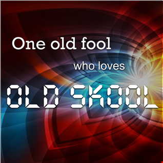 One Old Fool who loves Old Skool - Volume 2 Preview