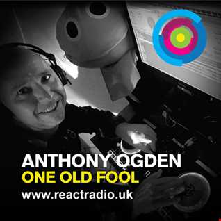 Old Skool Influence Piano Tracks & Hard House live on React Radio UK 28th March 2017