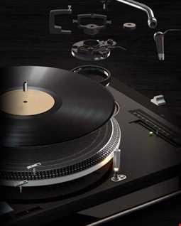 Danny Darko Hard Dance mix from vinyl to cd