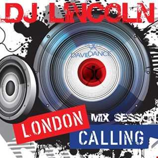 lincoln good vibes mixtape 2009