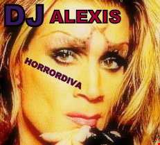DJ ALEXIS : 2014 UNDERGROUND HOUSEMUSIC MIX NO.5000