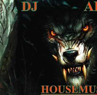 DJ ALEXIS : DRAG ME 2 DA UNDERGROUND HOUSEMUSIC 2016