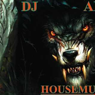 DJ ALEXIS : 2015 UNDERGROUND HOUSEMUSIC MIX NO. 8