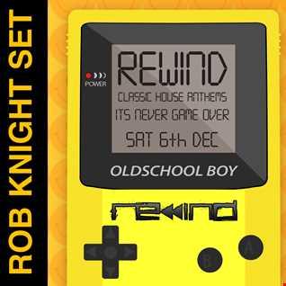 Robert Knight Rewind Sat 06 12 2014