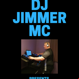 Dj Jimmer Mc - Mash Ups vol 4