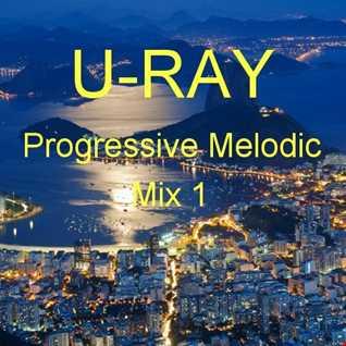 Progressive Melodic - Mix 1