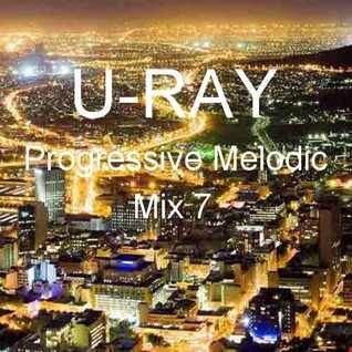 Progressive Melodic - Mix 7