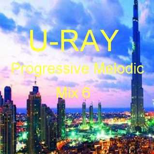 Progressive Melodic - Mix 6