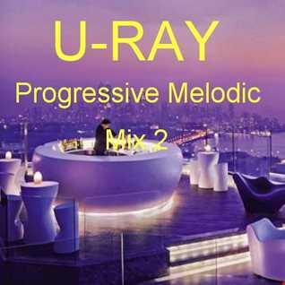 Progressive Melodic - Mix 2