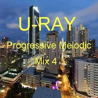 Progressive Melodic - Mix 4