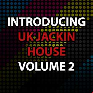 Introducing UK Jackin House Vol 2