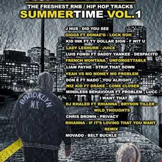 Summer Time Vol.1 2017