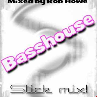 Bass house 8.11.2015 (Mixed by Rob Howe)