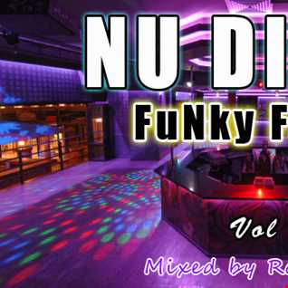 Nu Disco Vol 1 (Mixed by Rob Howe)
