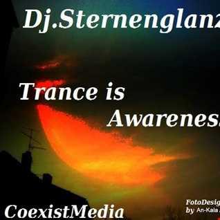 Mix 265 Trance is Awareness