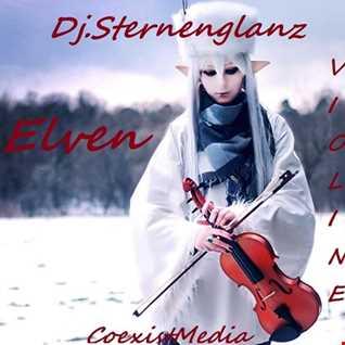 Mix 275 Elven Violine