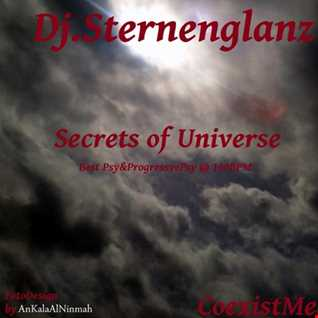 Mix 266 Secrets of Universe