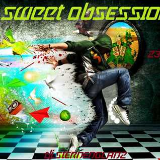 Mix 241 Sweet Obsession