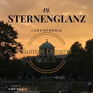 Mix 284 Sunset Dreams