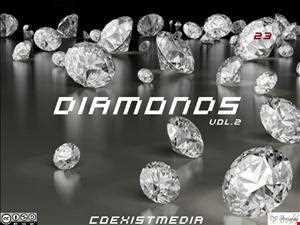 My 160th Mix Diamonds Vol 2