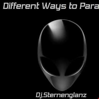 Mix 226 Different Ways to Paradise