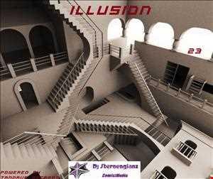 My 181st Mix Illusion