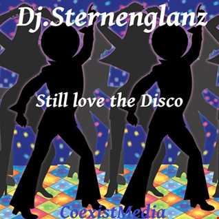 Mix 270 Still love the Disco