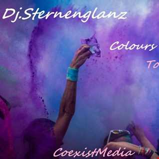 Mix 278 Colours & Tones