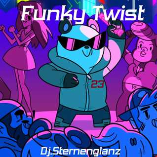Mix 232 Funky Twist