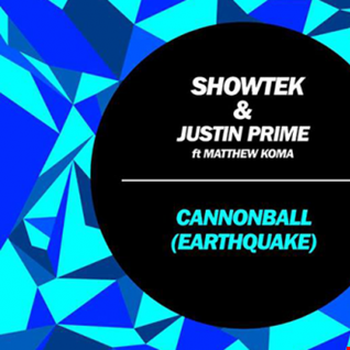 Showtek ft. Matthew Koma - Cannonball (DJ Maru G edit)