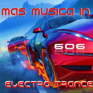 MAS MUSICA IN THE 606 NONSTOP MIX