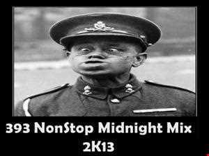 393 NONSTOP MIDNIGHT MIX