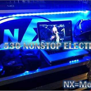 530 NONSTOP ELECTRO MIX