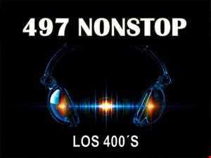 497 NONSTOPMIX