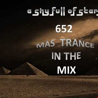 652 MAS TRANCE IN THE MIX