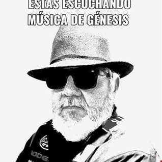 ESTAS ESCUCHANDO MUSICA DE GENESIS 12 SEPT 2019
