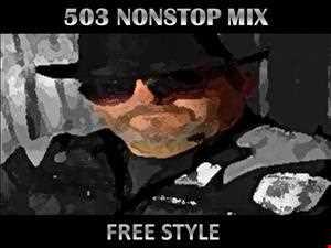 503  NONSTOP MIX