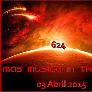 MAS MUSICA en 624 MIX