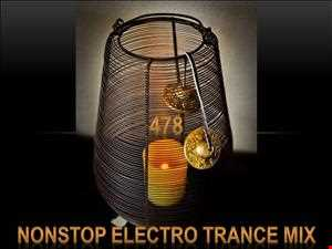 478 NONSTOP ELECTRO TRANCE MIX